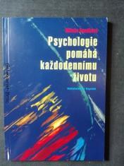náhled knihy - Psychologie pomáhá každodennímu životu