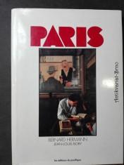 náhled knihy - Paris Gebundene Ausgabe