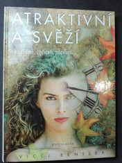 náhled knihy - Atraktivní a svěží i po 30, 40, 50...