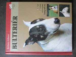 náhled knihy - Bulteriér
