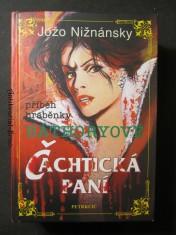 náhled knihy - Čachtická paní : příběh hraběnky Báthoryové