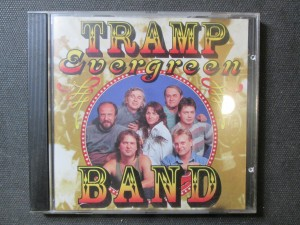 náhled knihy - Tramp Evergreen Band