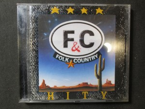 náhled knihy - Folk a country hity