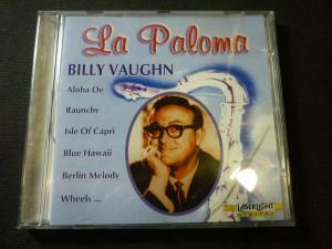 náhled knihy - La Paloma Billy Vaughn
