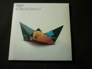 náhled knihy - Tibet robinsonaut