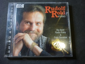 náhled knihy - Rudolf Rokl piano
