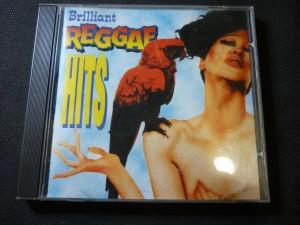 náhled knihy - brilliant reggae hits