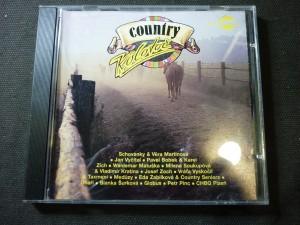 náhled knihy - country kolotoč