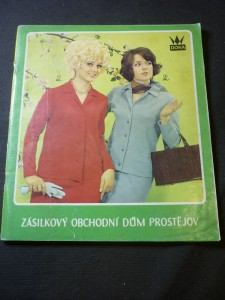 náhled knihy - DONA Zásilková obchodní dům Prostějov č.10