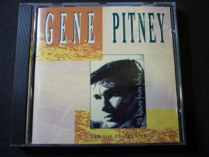 náhled knihy - Gene Pitney