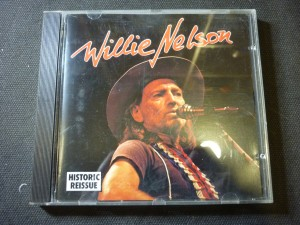 náhled knihy - Willie Nelson
