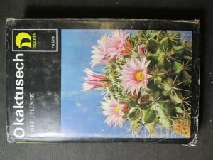 náhled knihy - O kaktusech