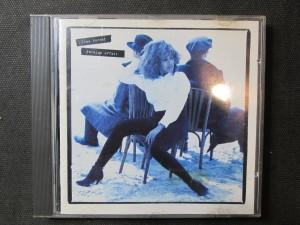 náhled knihy - Tina Turner - Foreign affair