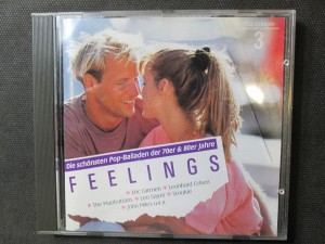 náhled knihy - Feelings
