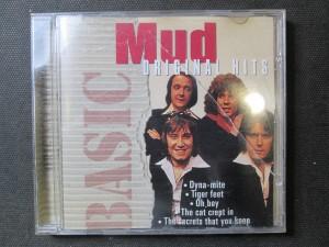 náhled knihy - Mud. Original hits