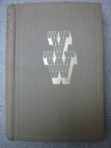 náhled knihy - Hry Osvobozeného divadla. 2. [díl