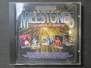 náhled knihy - Milestones of pop and rock Vol 2