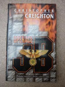 náhled knihy - Operace JB : [poslední tajemství Druhé světové války]