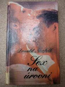 náhled knihy - Sex na úrovni : úplný program regenerace našeho sexuálního života