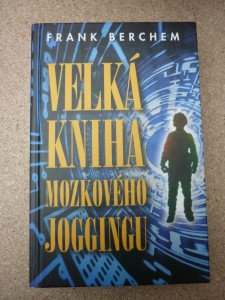 náhled knihy - Velká kniha mozkového joggingu
