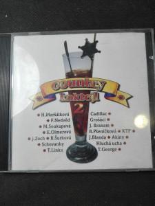 náhled knihy - Country koktejl