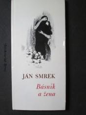 náhled knihy - Básnik a žena