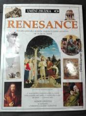 náhled knihy - Umění zblízka - Renesance