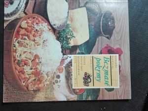 náhled knihy - Sešity domácího hospodaření - Bezmasé pokrmy (svazek 135)