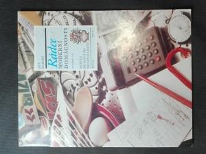 náhled knihy - Sešity domácího hospodaření - Rádce moderní domácnosti (svazek 110)