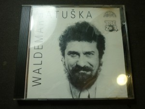 náhled knihy - Waldemar Matuška