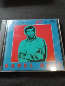 náhled knihy - Originální nahrávky ze 60. let (CD 2)