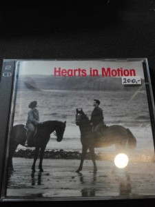 náhled knihy - The Emotion Collection - Hearts In Motion (CD1, CD 2)