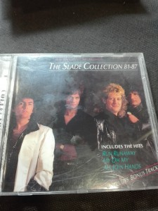 náhled knihy - The Slade Collection 81-87