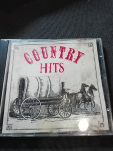 náhled knihy - Country hits