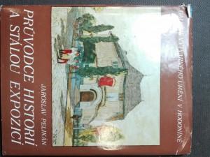 náhled knihy - Průvodce historií a stálou expozicí