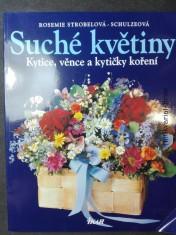 náhled knihy - Suché květiny