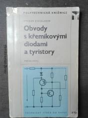 náhled knihy - Obvody s křemíkovými diodami a tyristory