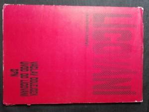 náhled knihy - Úvod do lícování (kontrolní listy)