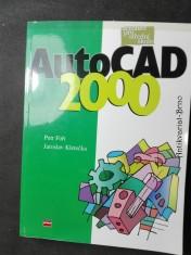 náhled knihy - Učebnice AutoCAD 2000
