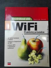 náhled knihy - Bezdrátové sítě WiFi Praktický průvodce