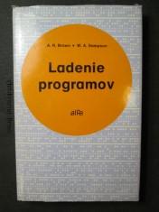 náhled knihy - Ladenie programov