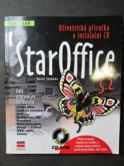 náhled knihy - Star Office 5. 2. Uživatelské příručka a instalační CD