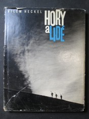 náhled knihy - Hory a lidé