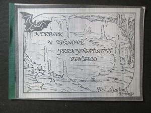 náhled knihy - Kterak v Tišnově jeskyňářství začalo