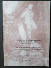náhled knihy - IV. sympozium o pseudokrasu s mezinárodní účastí - sborník referátů