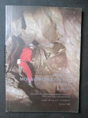 náhled knihy - Jeskyně Moravskoslezských Beskyd a okolí