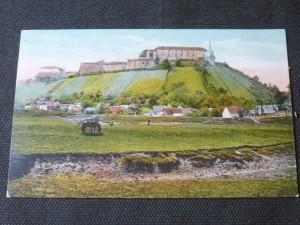 náhled knihy - Mukačevo, hrad