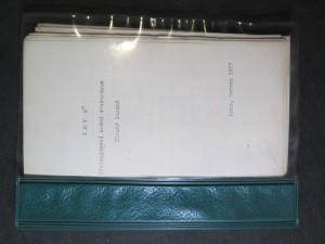 náhled knihy - Přečerpávací vodní elektrárna Dlouhé Stráně