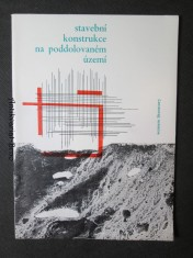 náhled knihy - Stavební konstrukce na poddolovaném území