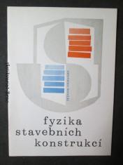 náhled knihy - Fyzika stavebních konstrukcí